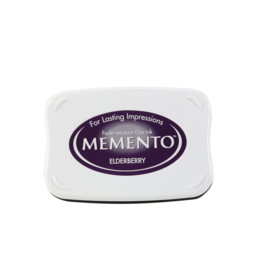 Memento Ink Pad Elderberry