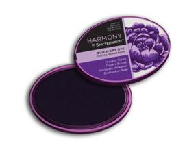 Spectrum Noir Inktkussen - Harmony Quick Dry - Crushed Velvet (Velours)