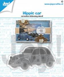 Joy Stansmal - Hippie Auto