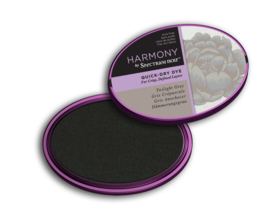 Spectrum Noir Inktkussen - Harmony Quick Dry - Twilight Grey (Twilight grijs)
