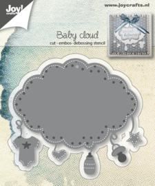 Joy Stansmal - Baby wolk
