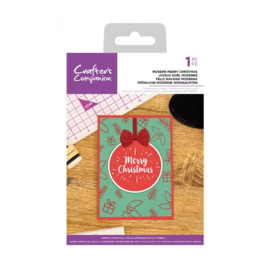 Clearstamps Kerst