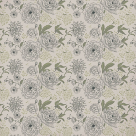 "Crafter's Companion 12""x12"" (30x30 cm) Paperpad - Vintage Florals"