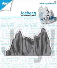 Joy Stansmal - IJsberg