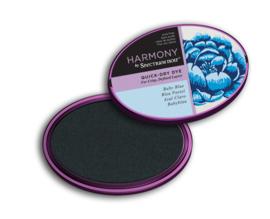 Spectrum Noir Inktkussen - Harmony Quick Dry - Baby Blue (Babyblauw)