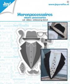 Joy Stansmal - Heren accessoires