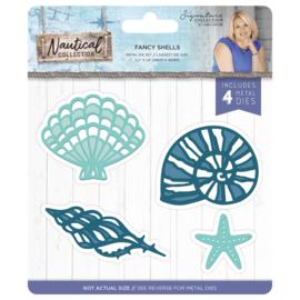 Sara Signature Collection Nautical - Snijmal - Fancy Shells