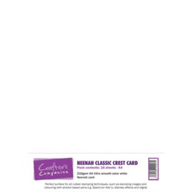 Crafter's Companion Speciaal papier Multi-buy a 50 stuks