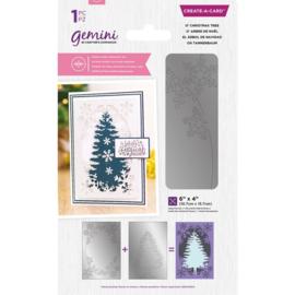 Kerst Create-a-Card