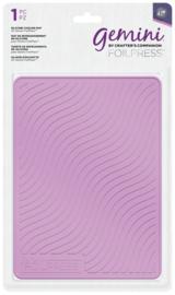 Gemini Foilpress - Silicone Cooling Mat