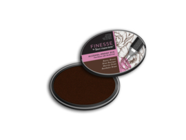 Spectrum Noir Inktkussen - Finesse Alcohol proof - Rustic Brown (Rustiekbruin)