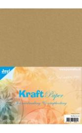 Kraft Papier A4 220 gsm