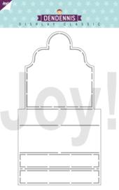 Polybesastencil - Dendennis - Display Classic
