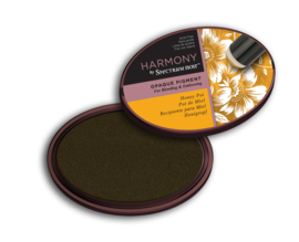 Spectrum Noir Inktkussen - Harmony Opaque Pigment - Honey Pot (Honingpot)
