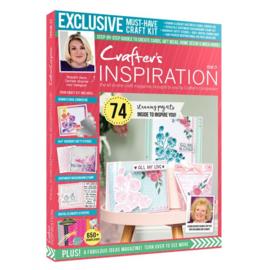 Crafter's Inspiration tijdschriften