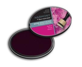Spectrum Noir Inktkussen - Harmony Water Reactive - Fuchsia