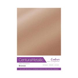 Crafter's Companion Centura Metallic Bronz