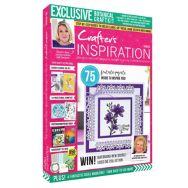 Crafters Inspiration Magazine - Issue 25
