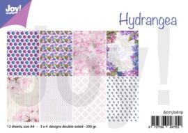 Design Hydrangea