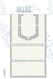 Jilliez Card Creator Elisabeth 2018/0017