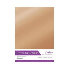 Crafter's Companion Centura Metallic Copper