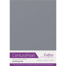 Crafter's Companion Centura Pearl - Anthracite (Antraciet)