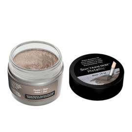Spectrum Noir Metallic Vloeibare Inkt 30ml - Pewter (Tin)