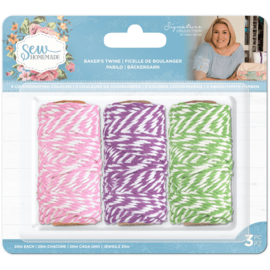 Sara Signature Collection Sew Homemade - Bakers Twine