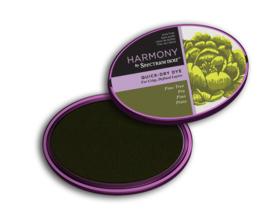 Spectrum Noir Inktkussen - Harmony Quick Dry - Pine Tree (Denneboom)