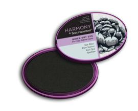 Spectrum Noir Inktkussen - Harmony Quick Dry - Spa Blue (Spablauw)