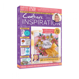 Crafters Inspiration Magazine - Issue 23