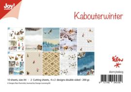 Rien Poortvliet - Kabouterwinter
