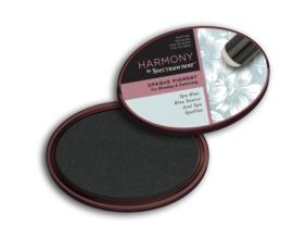 Spectrum Noir Inktkussen - Harmony Opaque Pigment - Spa Blue (Spablauw)