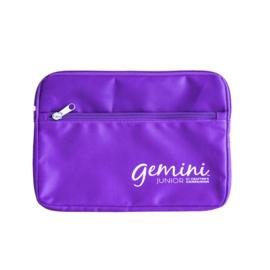 Gemini Accessoires - Opbergtas A5 platen