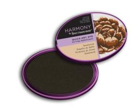 Spectrum Noir Inktkussen - Harmony Quick Dry - Sandstorm (Zandstorm)