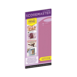Crafter's Companion Scoremaster A4