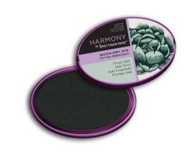 Spectrum Noir Inktkussen - Harmony Quick Dry - Frosty Jade (IJzig Jade)