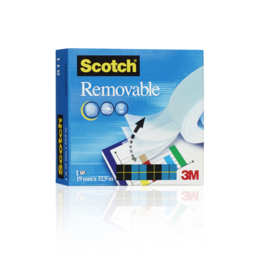 Scotch® Herpositioneerbare Tape