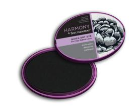Spectrum Noir Inktkussen - Harmony Quick Dry - Anthracite