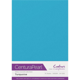 Crafter's Companion Centura Pearl - Turquoise