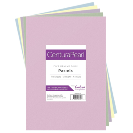 Crafter's Companion Centura Pearl A3 - Pastels