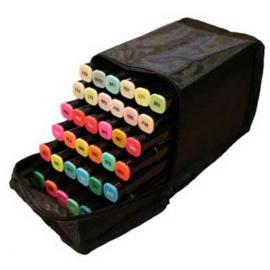 Spectrum Noir 36 pennen opbergtas