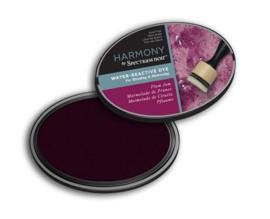 Spectrum Noir Inktkussen - Harmony Water Reactive - Plum Jam (Pruimenjam)