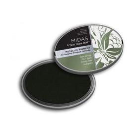 Spectrum Noir Inktkussen - Midas Metallic - Jade Green