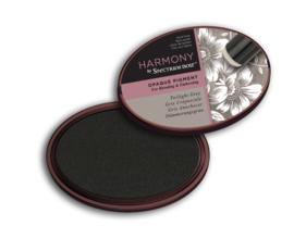 Spectrum Noir Inktkussen - Harmony Opaque Pigment - Twilight Grey (Twilight Grijs)