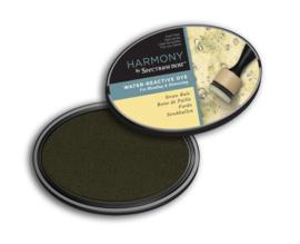 Spectrum Noir Inktkussen - Harmony Water Reactive - Straw Bale (Hooibaal))