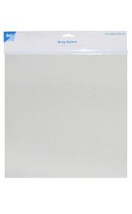 Grijsbord 30,5x30,5 cm