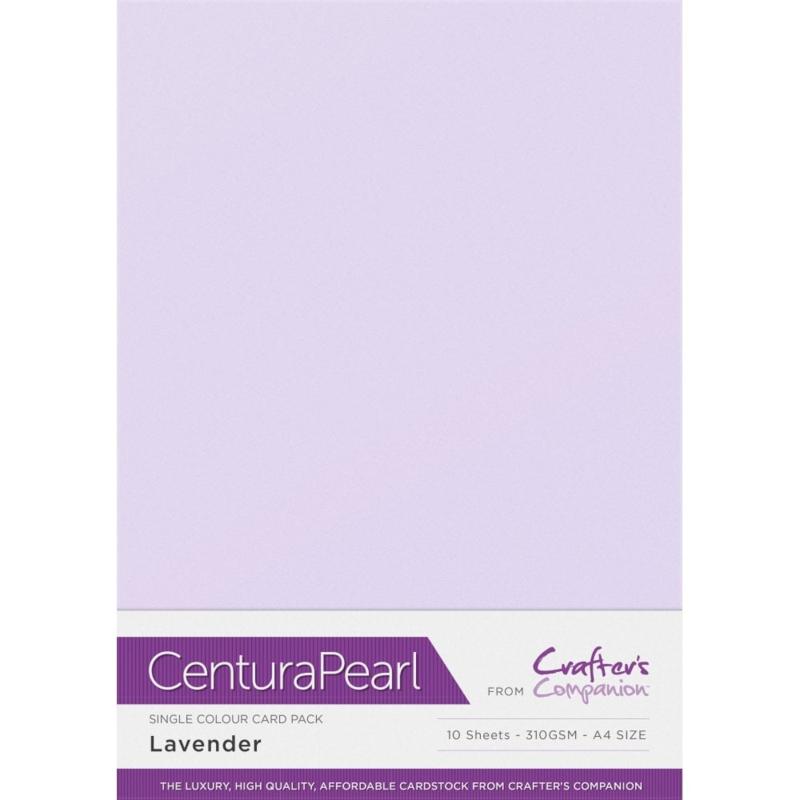 Crafter's Companion Centura Pearl - Lavender (Lavendel)