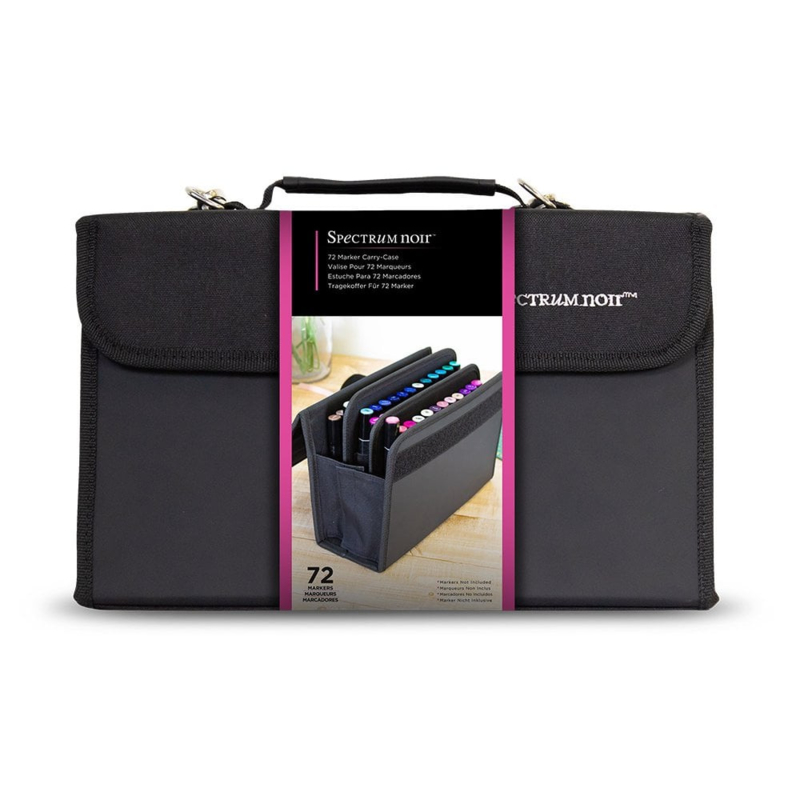 Spectrum Noir 72 Marker draagtas