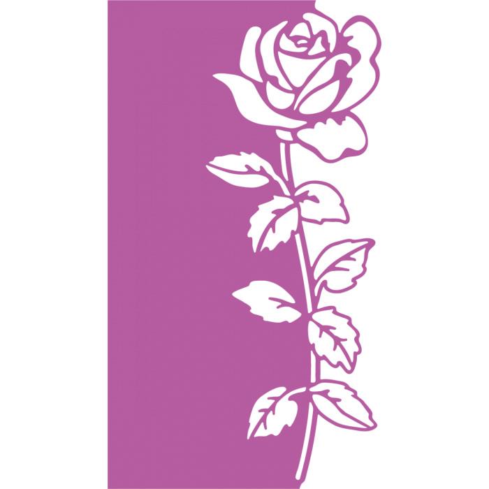 Gemini Edge'able snijmal - Elegant Rose